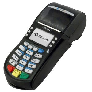 Contactless Payment Readers
